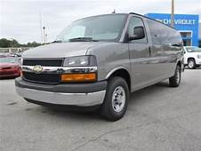 Purchase Used 2013 Chevy Express G3500 155 WB Duramax
