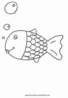 ausmalbilder goldfisch tiere zum ausmalen malvorlagen