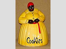 McCoy ? Aunt Jemima Mammy Cookie Jar (Cookie Jars: Black