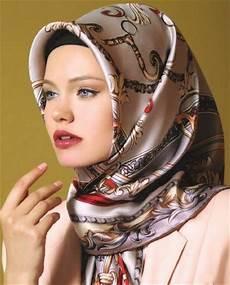 Cara Memilih Model Jilbab Sesuai Bentuk Wajah
