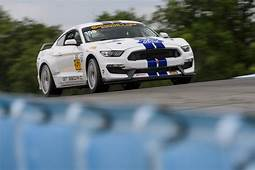 Ford Performance Shelby GT350R C To Make IMSA Competition