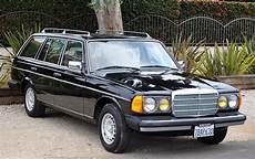 1982 mercedes 300tdt german cars for sale