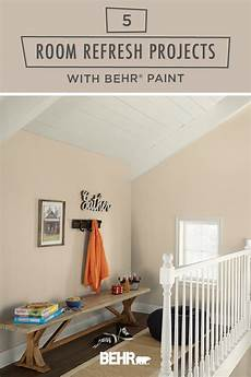 it s amazing what a new coat of behr 174 paint can do just