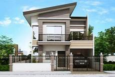 two story house plans series php 2014004 pinoy mateo four bedroom two story house plan pinoy house plans