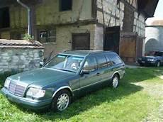 mb w124 kaufen mercedes w124 kombi t modell e 320 volle aktuelle