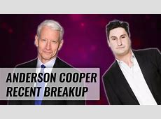 Anderson Cooper Husband,Anderson Cooper splits with longtime boyfriend after photos,Anderson cooper and partner split|2020-06-06