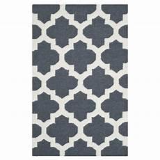 teppich sale teppich sal 233 blau creme 92 x 153 cm safavieh von