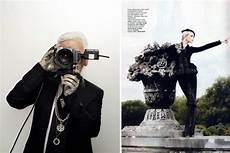 fashion power karl lagerfeld s influence
