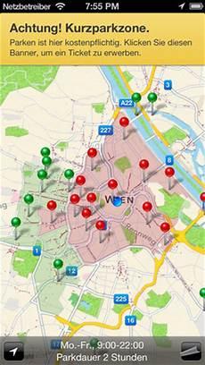 parken wien kurzparkzonen wien datens 228 tze data gv at