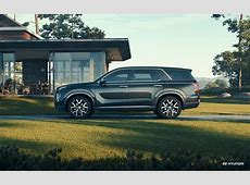 2020 Hyundai Palisade for sale near Lexington, Frankfort