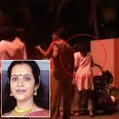 Malayalam Gossips Serial Actress Fined For Driving After
