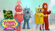 gabba gabba yo gabba gabba 117 find episodes hd season 1