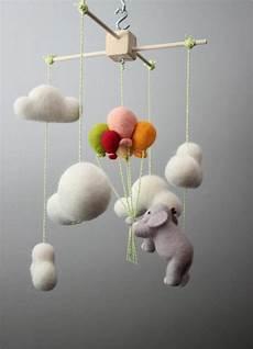 1001 Ideen F 252 R Mobile Basteln 18 Ideen F 252 Rs Babys Erste