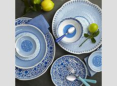Melamine Set Dinnerware & Certified International Talavera