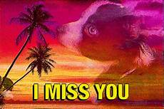 i miss you gif find on giphy miss u gif by giphy studios originals find on giphy