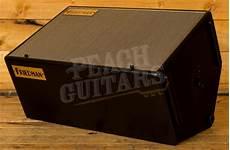 friedman asm 12 friedman asm 12 active stage monitor guitars