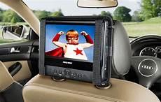 quelle fixation choisir pour un lecteur dvd de voiture