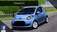 citroen c1 city city car driving 1 5 2 1 5 3 citroen c1 1 0i 2010