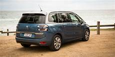 2016 Citroen Grand C4 Picasso Review Photos Caradvice