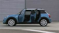 Mini 5 Türer - der neue mini 5 t 252 rer modell f55 design exterieur