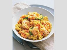 curried rice with shrimp_image