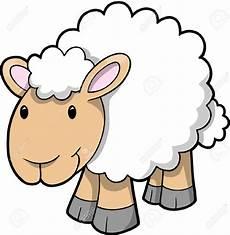 Free Sheep Clipart