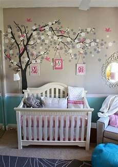 Dormitorios Para Beb 233 S En Color Rosa Y Gris Ideas Para