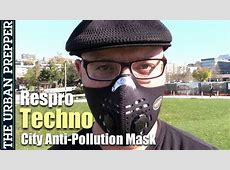 how to make filter mask