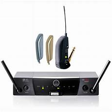 Disc Akg Wms40 Pro Guitar Flexx Wireless System At