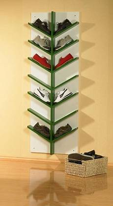 Schuhregal Selbst Bauen - 27 cool clever shoe storage ideas for small spaces