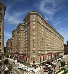 boston hotels prepare to welcome visitors who come for the
