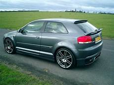 Stevie C 2004 Audi A3 Specs Photos Modification Info At