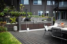 terrasse design exterieur 19 modern outdoor kitchen designs ideas design trends