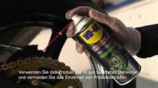 motorrad kette reinigen wd 40 mehr 252 ber das wd 40 produktportfolio erfahren