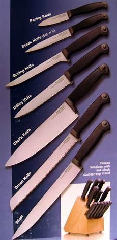 cold steel kitchen knives skl diy uptown cold steel kitchen classic knife set 59k set