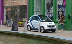 car 2 go car2go chose birmingham as second uk city