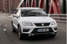seat ateca xcellence 1 4 tsi automatic 2017 review auto