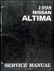what is the best auto repair manual 1998 jeep cherokee electronic valve timing 1998 nissan altima repair shop manual original