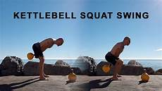 kettlebell squat swing difference between kettlebell hip hinge swing and squat swing