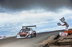 King Of The Peak Loeb S Race To The Clouds
