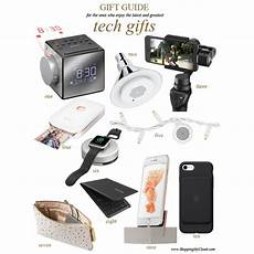 Gift Guide Tech For Home