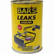 stop fuite liquide refroidissement antifuite radiateur liquide bar s leaks 150 g norauto fr