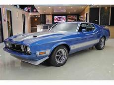 1973 ford mustang mach 1 q code for sale classiccars com