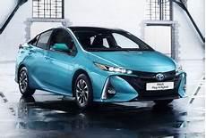 Fiche Technique Toyota Prius Rechargeable Iv 122h Solar