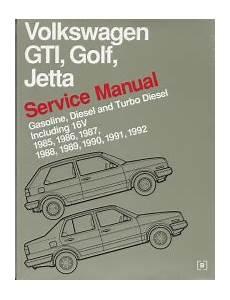 small engine repair manuals free download 1985 volkswagen type 2 auto manual 1985 1992 volkswagen gti golf jetta original factory repair manual