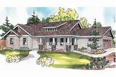 Bungalow House Plans Strathmore 30 638 Associated Designs