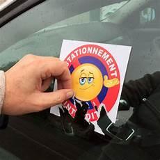 autocollant interdiction de stationner autocollants interdiction de stationner pas cher voiture mal gar 233 e