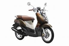 Modifikasi Fino Premium by Mio Fino Yamaha Motorcycles