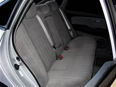 2008 Hyundai Elantra Seat Covers by Hyundai Accent Seat Covers