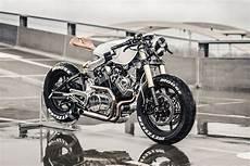 Yamaha Cafe Racer 2019